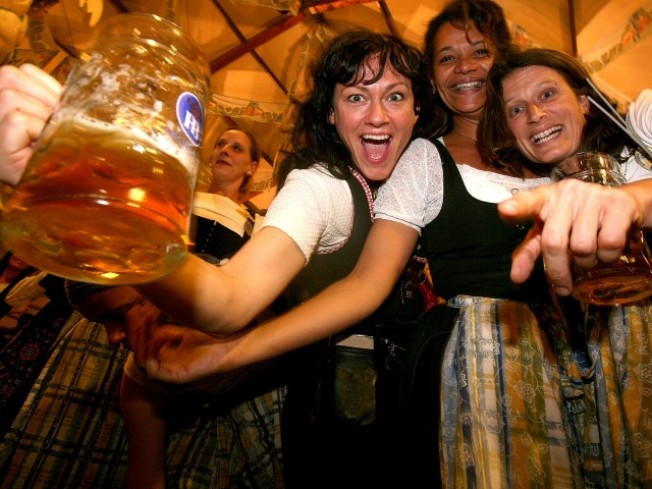 A Taste of Germany in A.C.