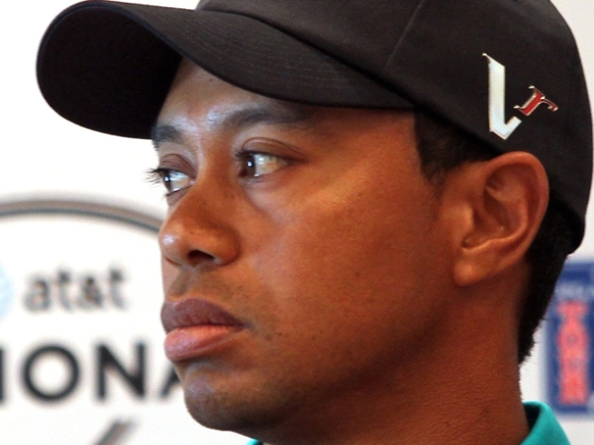 Feds Talked to Tiger About HGH Doc: Report