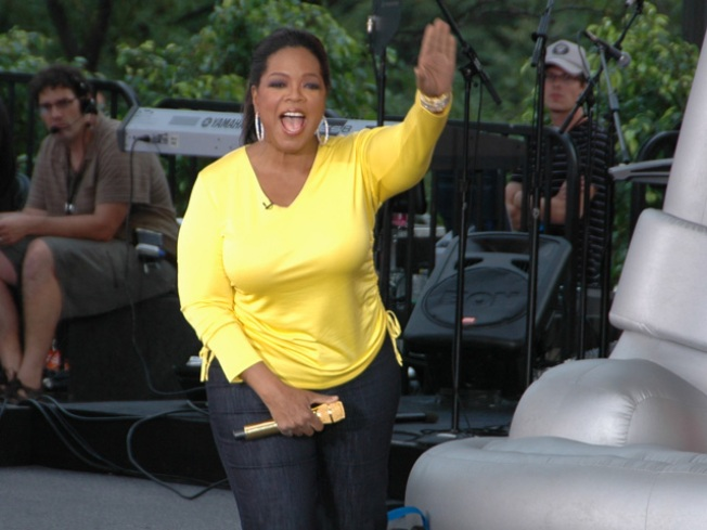 Oprah Winfrey School's Matron Acquitted