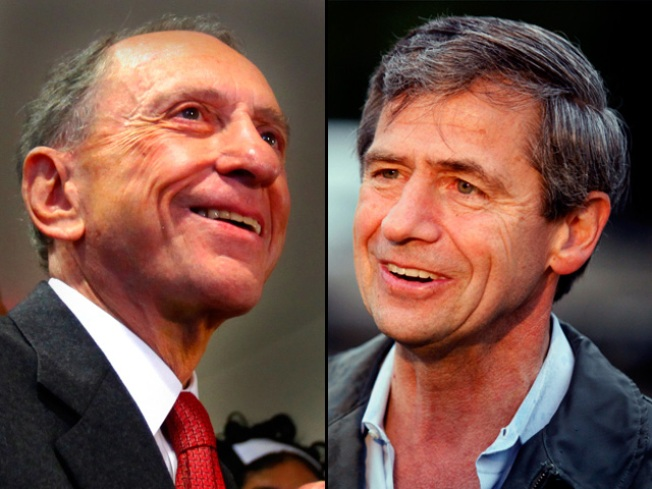 Specter - Sestak Race A Virtual Dead Heat: Poll
