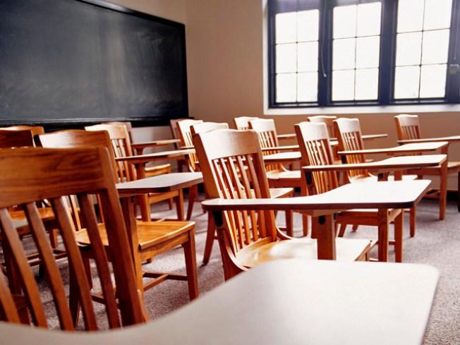 Teacher fired for premarital sex