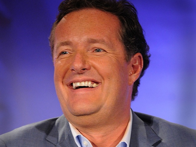 Piers Morgan Signs 3-Year Deal With NBC, Can Now Negotiate For CNN Job