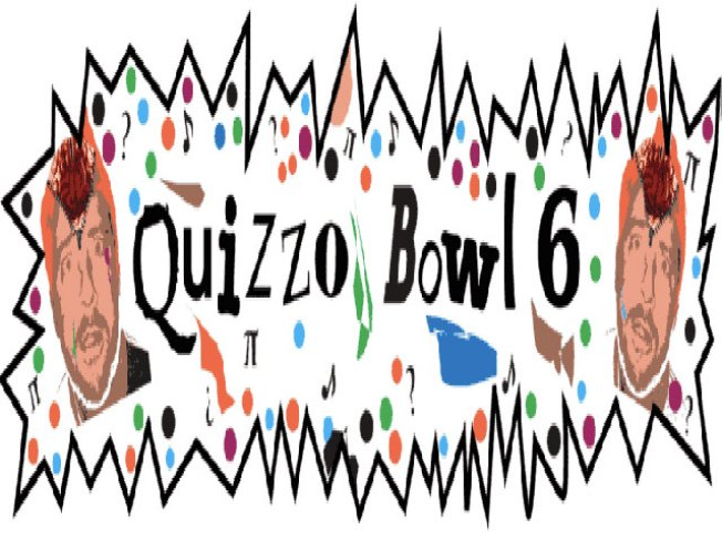 Answer This: Are You Ready for Quizzo Bowl?