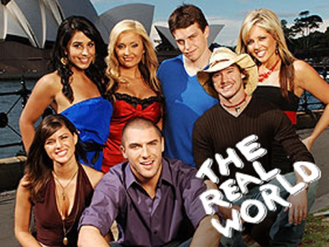 Be on MTV's 'The Real World!'