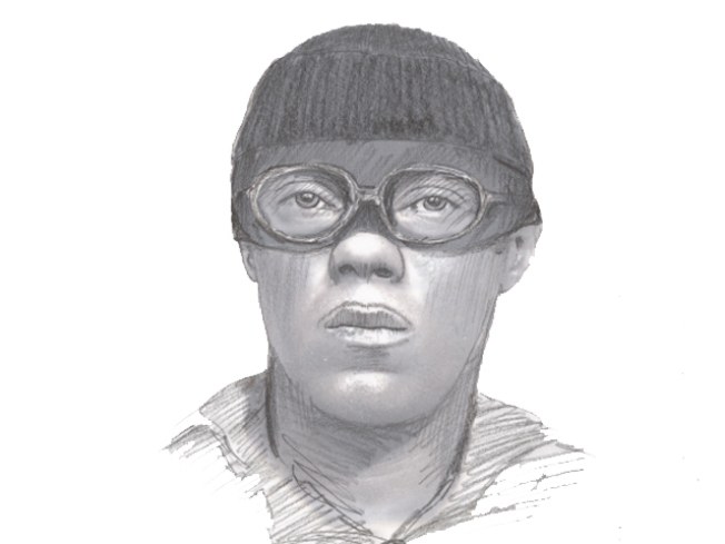 Police Release Suspect Sketch in Northeast Rape, Robbery