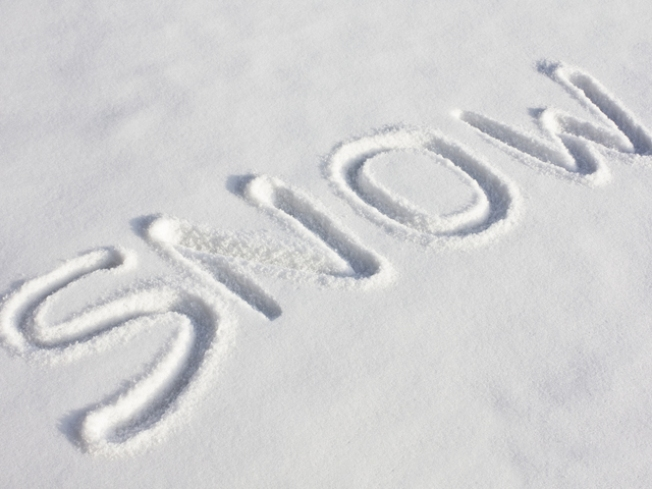 Snow - What's Predicted When