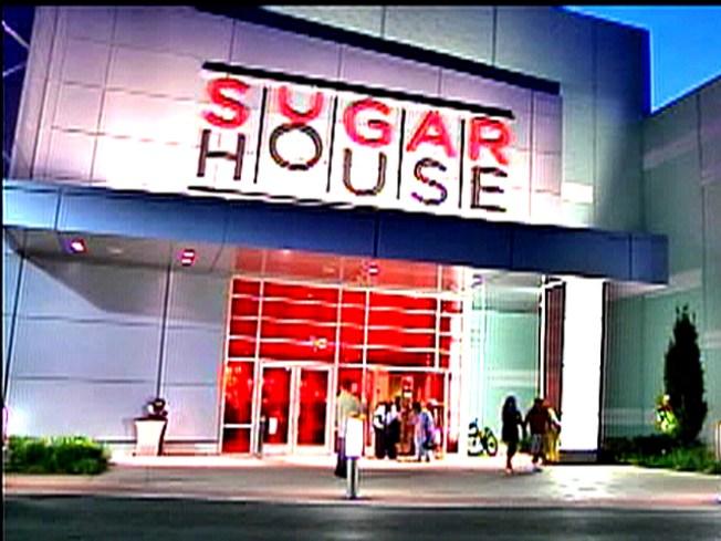 No Crime Increase Around SugarHouse: Study
