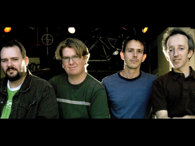 Remember Toad the Wet Sprocket?