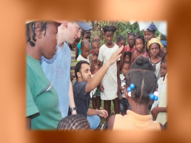 Temple Dental Students Eager to Help in Haiti