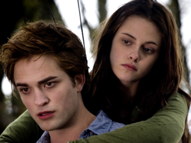 'Twilight:' A Cult Phenomenon