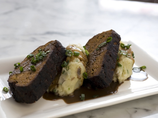 Union Trust: Philly's Best New Steakhouse