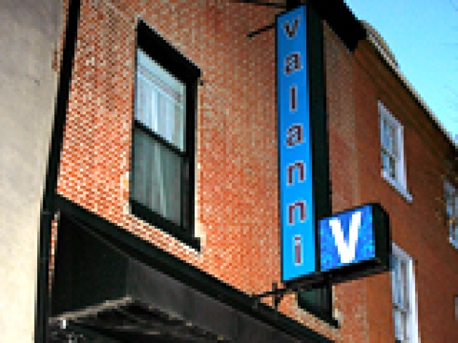 The grand re-opening of Valanni Restaurant and Lounge