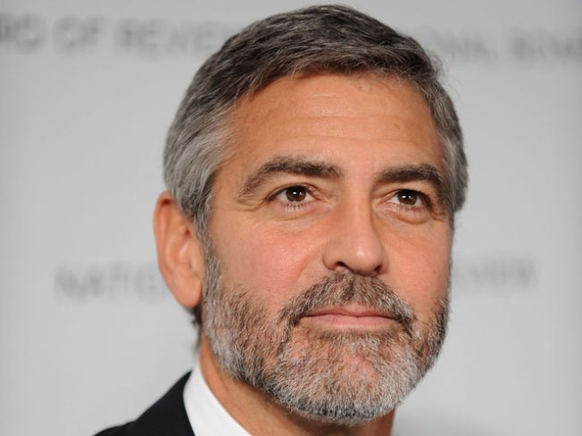 George Clooney Uses Hollywood Starpower In S.Sudan