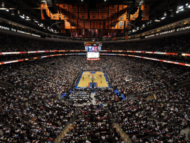 wells fargo center gets new gm nbc 10 philadelphia