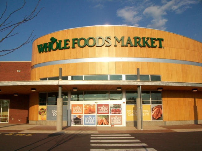 Largest Pa. Whole Foods Opens Today