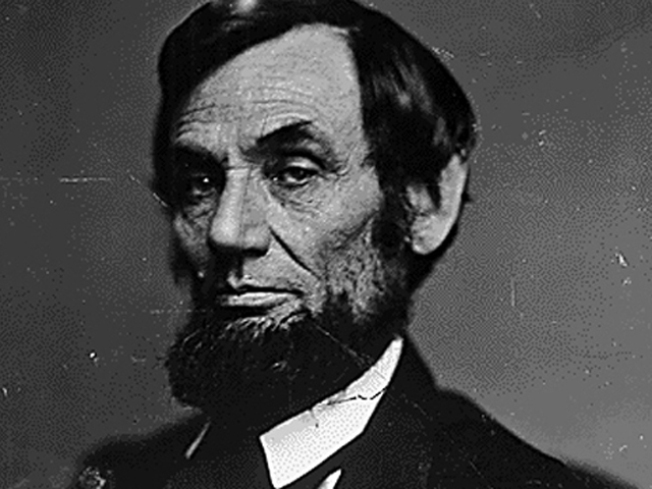 $60K Buys You a Letter From Lincoln