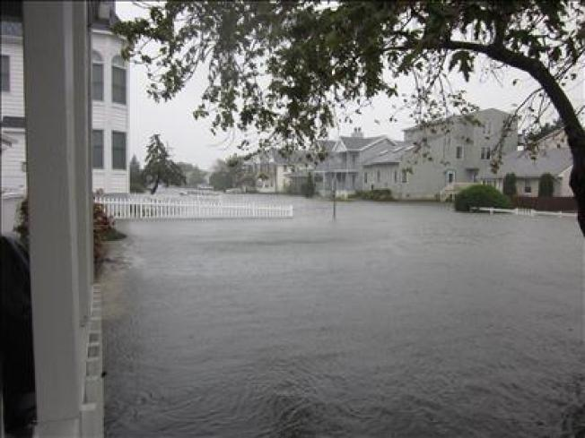 FEMA: NJ Coastal Flood Risk Worse Than Thought