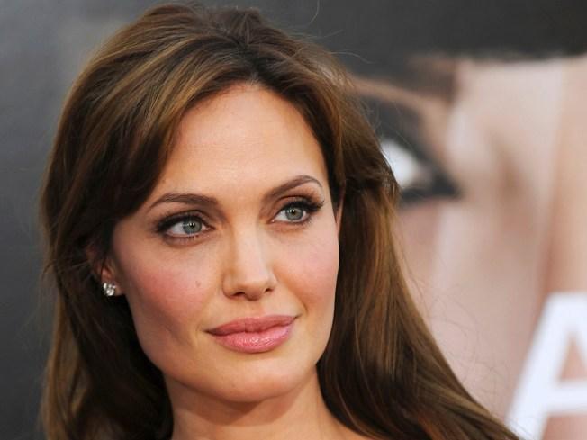 Angelina Jolie to Shoot Love Story Set in War Torn Bosnia