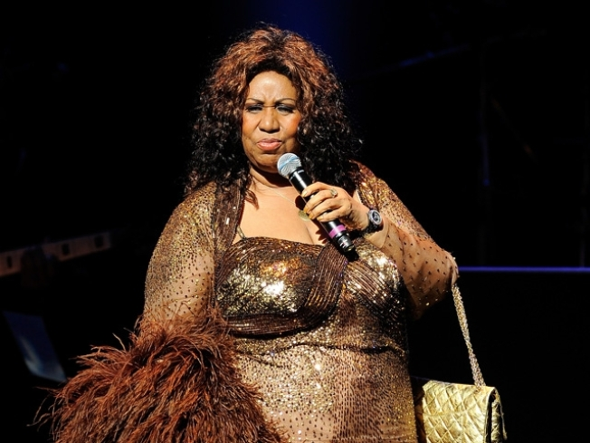 "Aretha Franklin Surgery ""Highly Successful"""