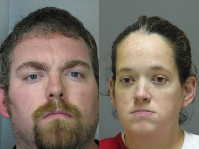 Bond Lowered For Couple That Threw Baby in Trash