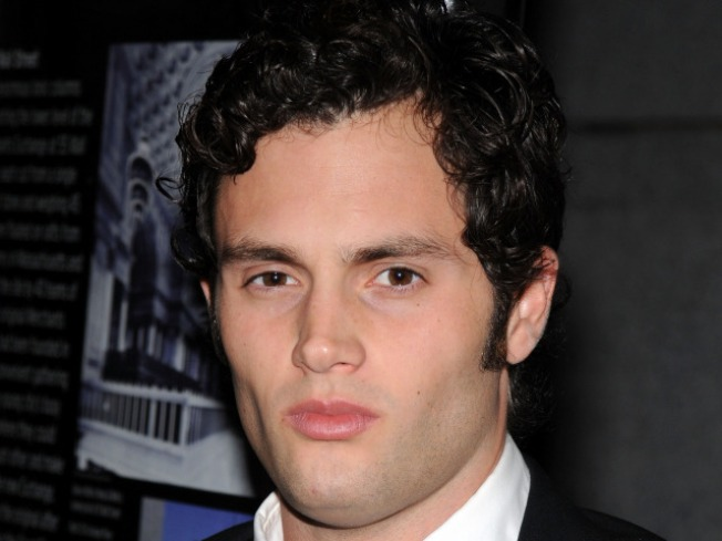 Penn Badgley On His Halloween Costume Horrors