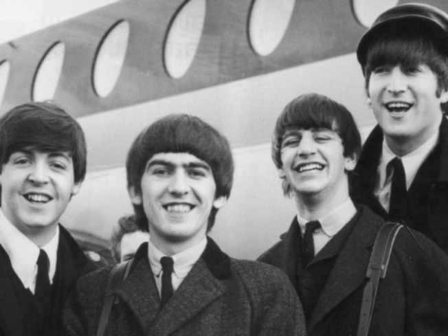 Simon Cowell Explains Beatles Comment Was A Joke