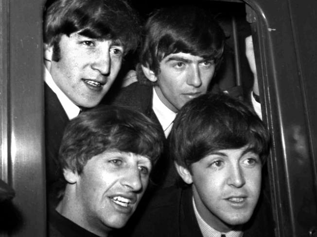 Apple: Get Your Beatles Eight Days a Week via iTunes