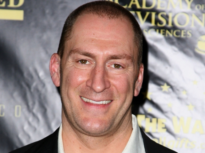 """The Dude from """"Cash Cab"""" in Philly"""
