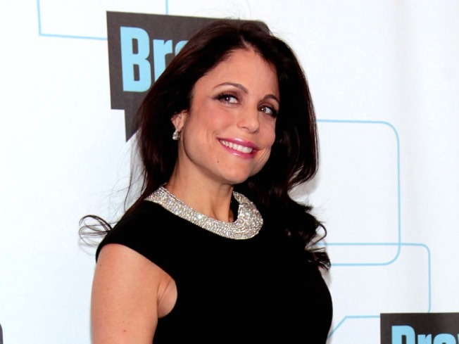 "Bethenny Frankel: ""I Don't See Myself Going Back To 'The Real Housewives'''"