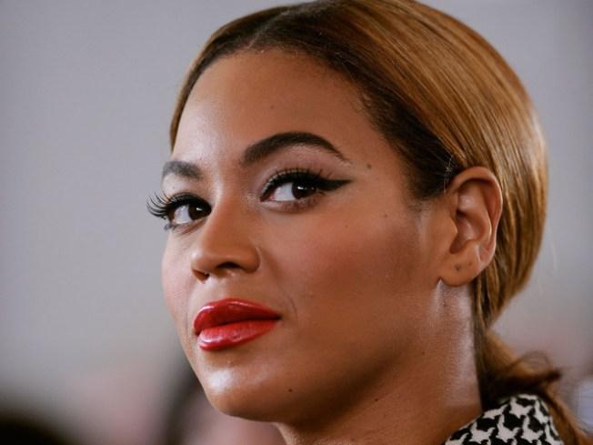 Did Beyonce Rip Off Icelandic Fashion Designers?