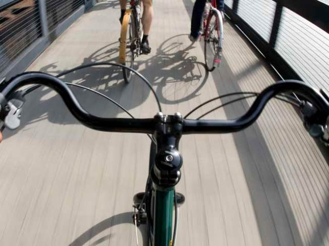 Google Adds Bike Lanes to Maps