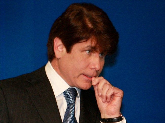 Team Obama Ready to Release Blago Report