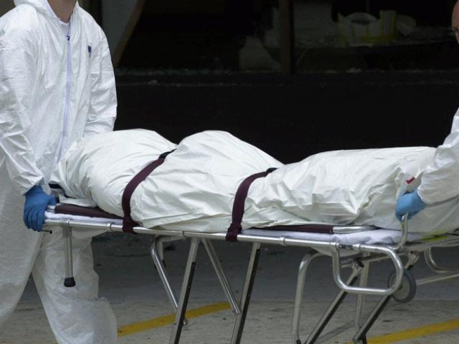 Morgue Returning Dead Bodies to Pa. Woman