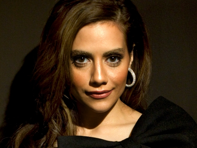 Brittany Murphy's Final Film Due In Summer