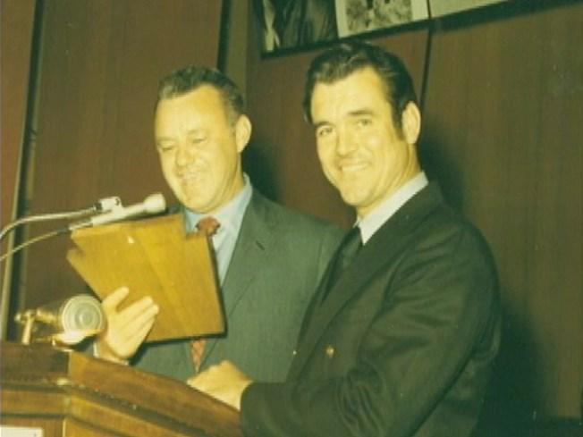 Former Eagles Star Brookshier Dies at 78