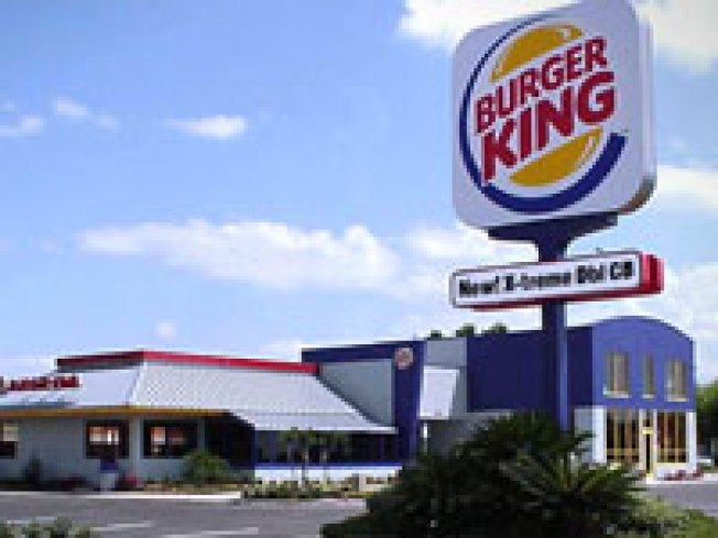 Burger King Mulling Sale, Met Potential Buyers