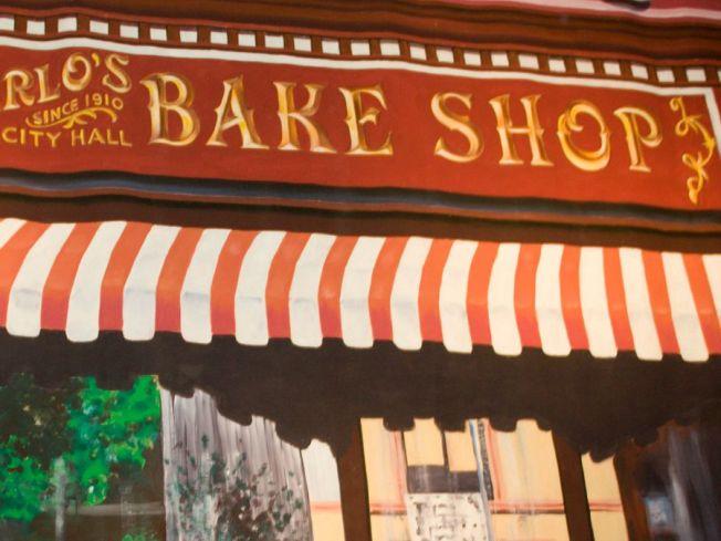 """Baker on """"Cake Boss"""" Dies at 63"""