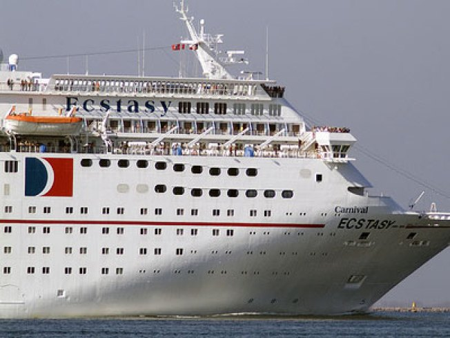 Carnival Cruise Ship Saves 41 Cuban Migrants