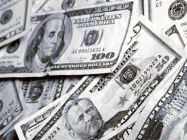 Small Town Tax Thief Must Repay $19K