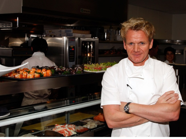 """Welcome to Hell -- Or at Least """"Hell's Kitchen"""""""