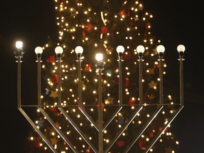 A Very Jewish Christmas at Zahav