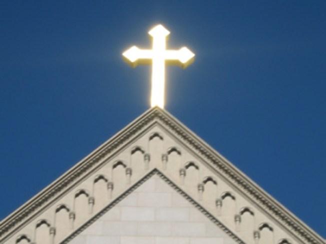 Man Stabbed in NJ Church