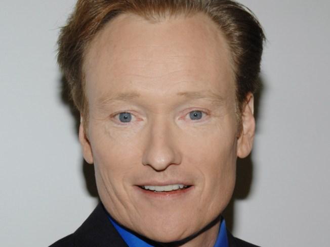 Scoop: Conan Show Has Booked Its Last Guest