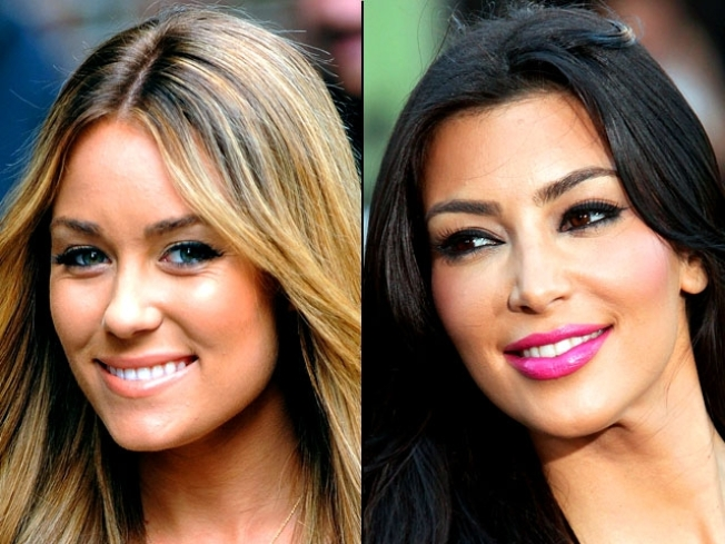 LC & Kim Kardashian to Guest Judge on Top Model