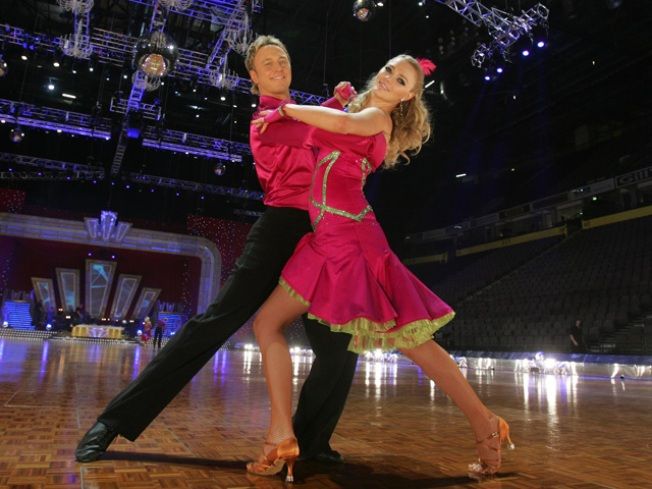 Broadway Ballroom Comes to Philly