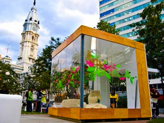 Celebrate Design in the City of Brotherly Love