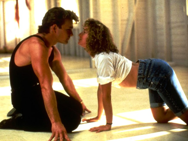 "Bodily Fluid Cleanups Inspire ""Dirty Dancing"" Ban"