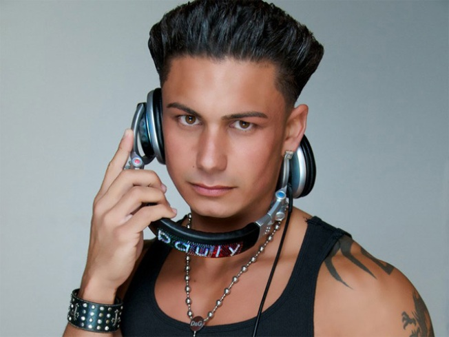 "Pauly D Scores First ""Jersey Shore"" Spin-off"