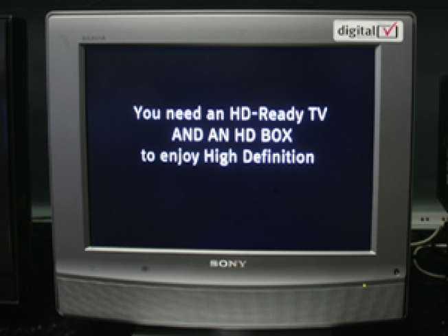 Do I Need an HDTV?