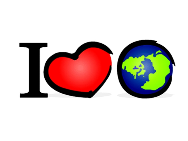 Show Our Planet Some Love